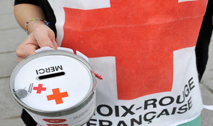 La Croix-Rouge signe un accord avecl'Autorité palestinienne pour financer les visites des terroristes palestiniens