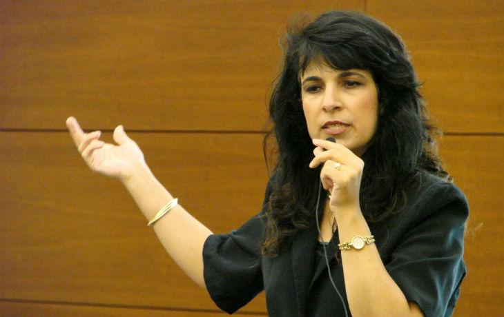Combattant les ennemis d'Israël dans les tribunaux américains, l'avocate a bénéficié de l'aide du Mossad