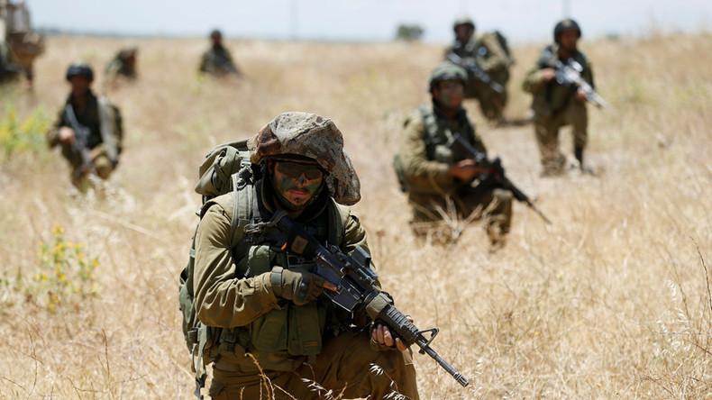 Israël : Tsahal est prêt à intervenir en Syrie pour sauver les habitants d'un village druze