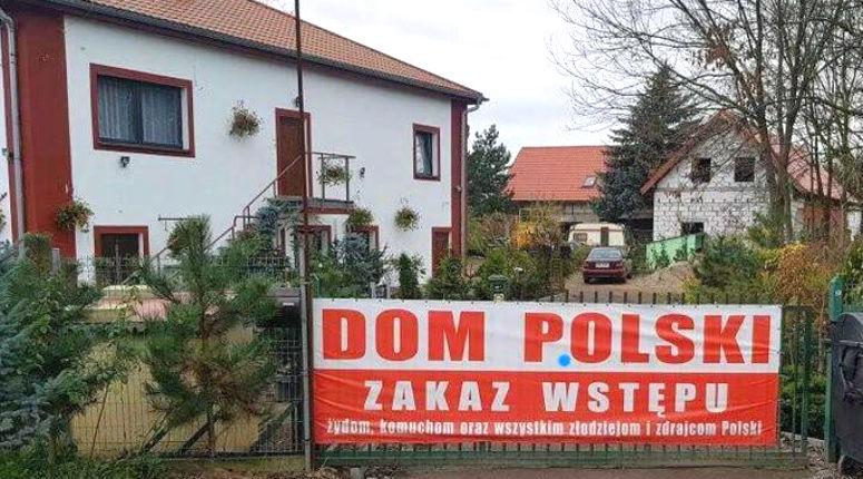Antisémitisme en Pologne : une auberge de jeunesse interdit l'entrée aux «Juifs, communistes et traîtres»
