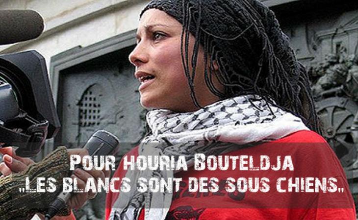 L'islamiste Houria Bouteldja, anti-blanc homophobe et antisémite, invitée à l'université de Limoges