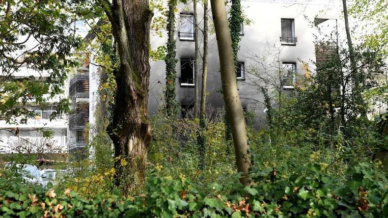 L'extrême-gauche revendique l'attaque de la gendarmerie de Meylan. «L'objectif était de tuer des gendarmes et leurs familles» estime le maire