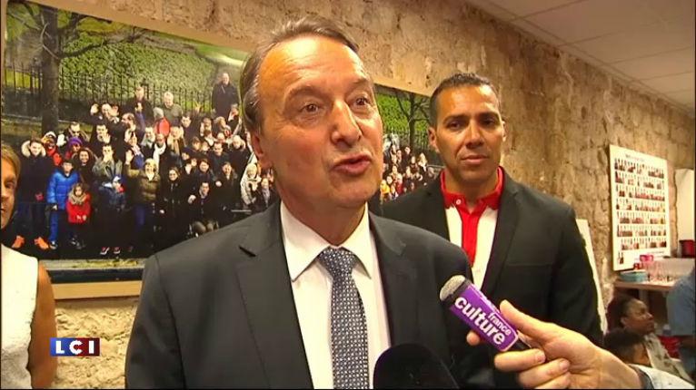 """Le maire de Clichy révèle """"Des tracts appelant à tuer du Juif circulent, j'ai les documents"""""""