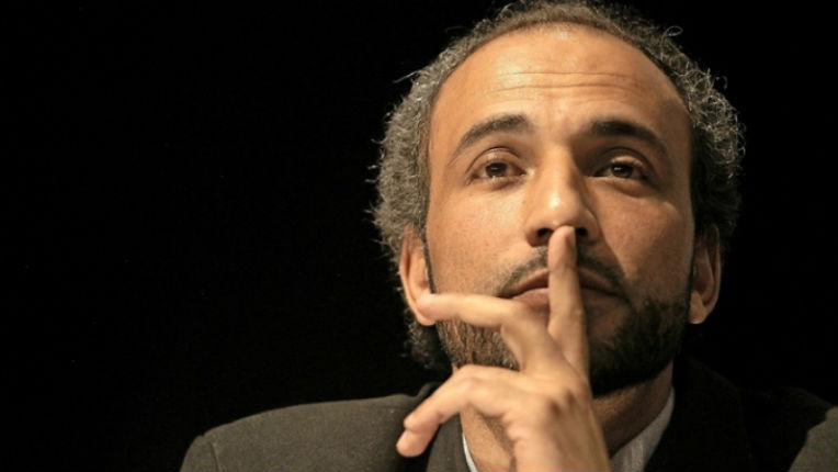 [Breaking News] Tariq Ramadan en garde à vue pour interrogatoire sur deux viols