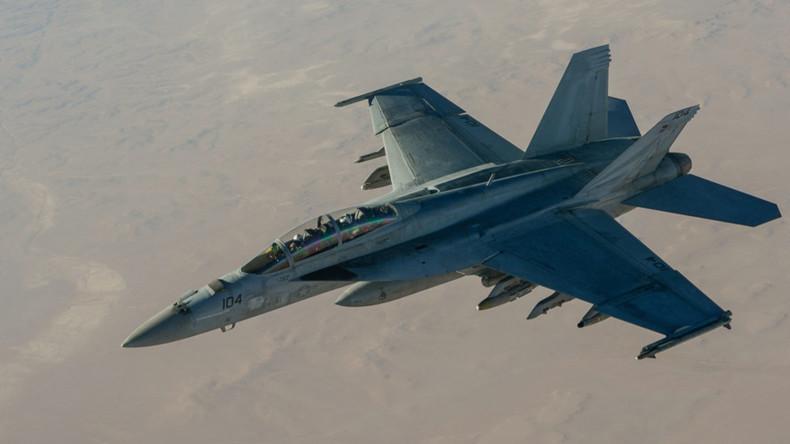L'aviation américaine frappe Daesh en Somalie