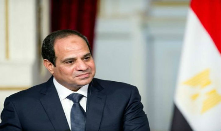 Joyeux anniversaire Abdel Fattah al-Sissi, le grand chef d'Etat arabe et ami d'Israël