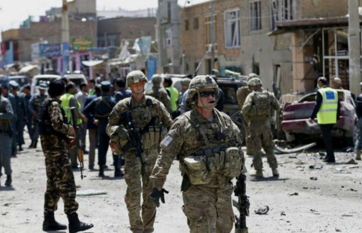 Afghanistan : les soldats américains avaient pour instruction de se taire sur l'esclavage sexuel et la pédophilie dans la police afghane