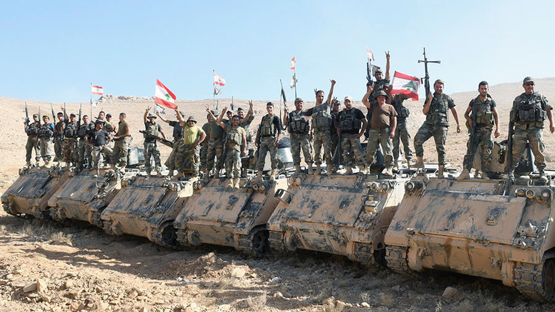 Tensions : L'armée libanaise met ses troupes sur le pied de guerre face à «l'ennemi israélien». «Un non-sens» selon Israël
