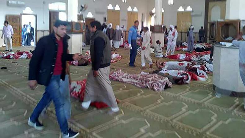 Antisémitisme à la TV en Égypte : «Les Juifs et le Mossad sont derrière l'attentat de la mosquée du Sinaï»