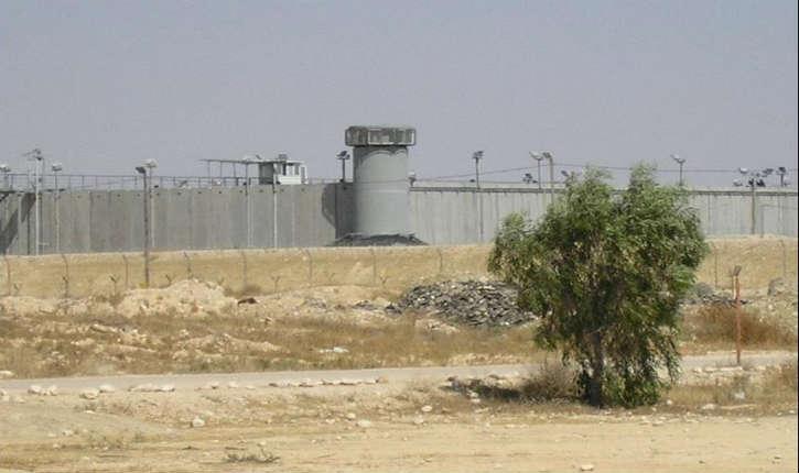 Israël : les agents de sécurité d'un centre pénitentiaire découvrent des téléphones portables dans la couche d'un enfant