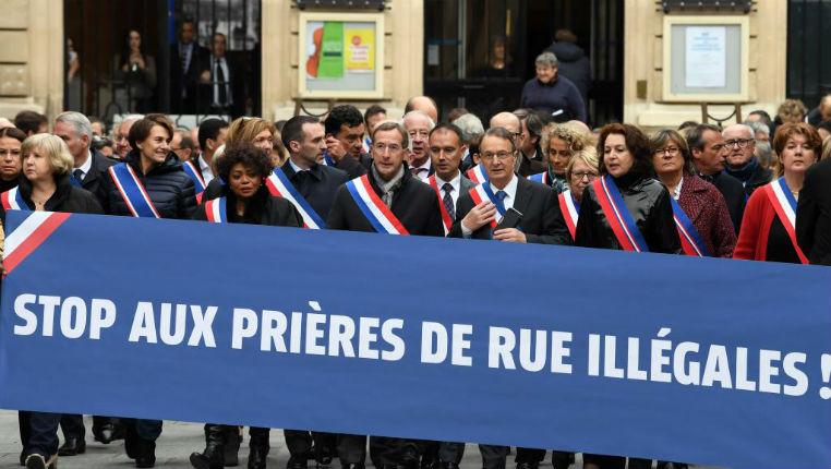 Prières de rue à Clichy : lettre ouverte de Céline Pina au ministre de l'Intérieur