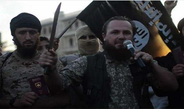 La Russie, le plus grand exportateur de djihadistes musulmans !