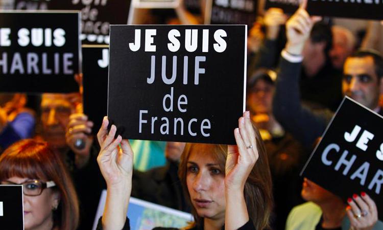 Sondage de l'American Jewish Committee : Le désarroi des Juifs de France. Par Shmuel Trigano