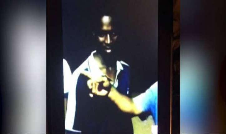 [Vidéo] Libye : des migrants vendus et transformés en esclaves
