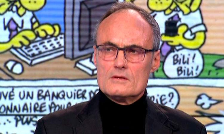 Eric Zemmour à Philippe Val : « Ces dernier temps, je suis de plus en plus Charlie »