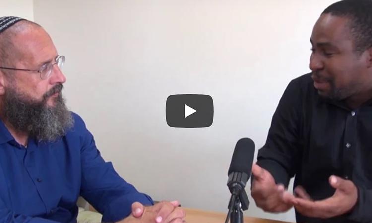 [Video] Rencontre et débat entre un rabbin et un évangéliste autour d'Israel