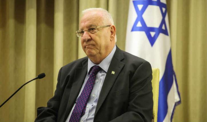 Israël : le président de l'Etat Reouven Rivlin refuse d'accorder la grâce à El-Or Azaria