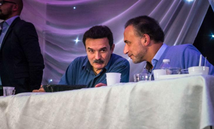 """Edwy Plenel regrette """"la diabolisation"""" du prédicateur islamiste Tariq Ramadan, accusé de viol et de harcèlement sexuel, """"un intellectuel très respectable"""" (Vidéo)"""