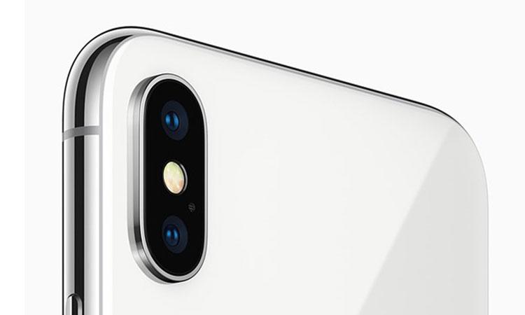 iphone X: Apple vole la technologie d'une start-up israélienne