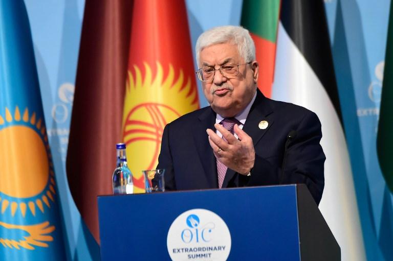 Pourquoi les menaces d'Erdogan et d'Abbas à propos de Jérusalem ne sont qu'agitation médiatique