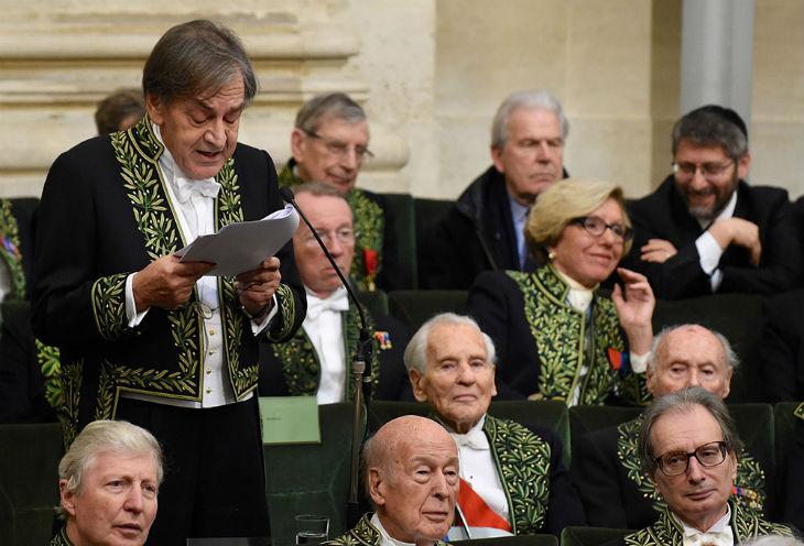 Pétition pour qu'Alain Finkielkraut soit maintenu à l'Académie française