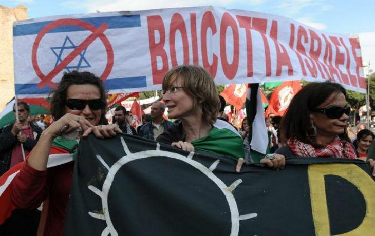 Israël approuve un plan anti-BDS de 72 millions de dollars