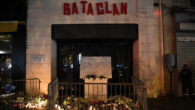 Scandale à Berlin : Des artistes exposent une oeuvre où un terroriste du Bataclan figure au «Musée des martyrs» aux côtés de Socrate et Luther King