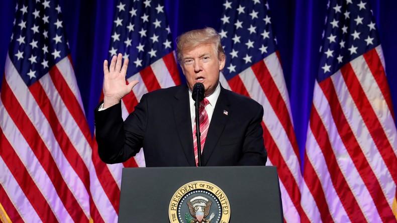 Tentative d'attentat à New York : Donald Trump veut interdire le regroupement familial