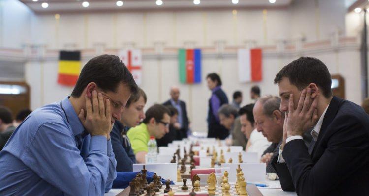 L'Arabie Saoudite refuse d'accueillir les joueurs d'échecs israéliens