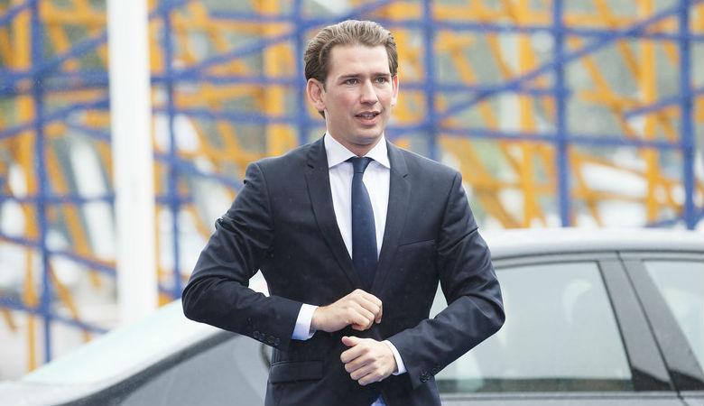 Autriche : un Gouvernement de Résistance à « l'Islamisation »