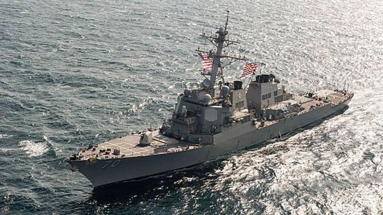 «Au bord de la guerre nucléaire», Washington, Séoul et Tokyo lancent des exercices anti-missiles