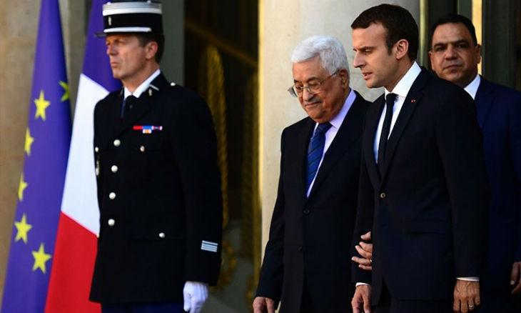 Qui peut encore croire que Mahmoud Abbas veut un Etat «palestinien» ?