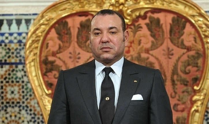 Le roi Mohammed VI, adresse un message de mise en garde à Donald Trump