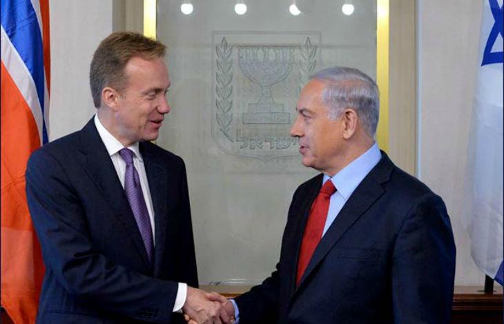 La Norvège va durcir les conditions d'aide financière aux ONG palestiniennes prônant le boycott d'Israël
