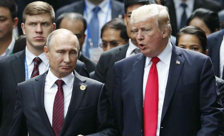 Un an de Trump et toujours pas de guerre mondiale. De Jérusalem à Pyongyang, esquisse d'un bilan