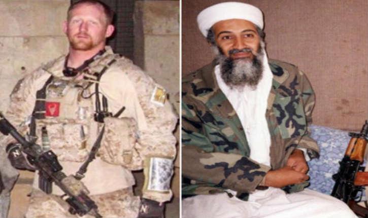 Rencontre avec le vétéran des commandos des Navy Seals qui a éliminé Ben Laden