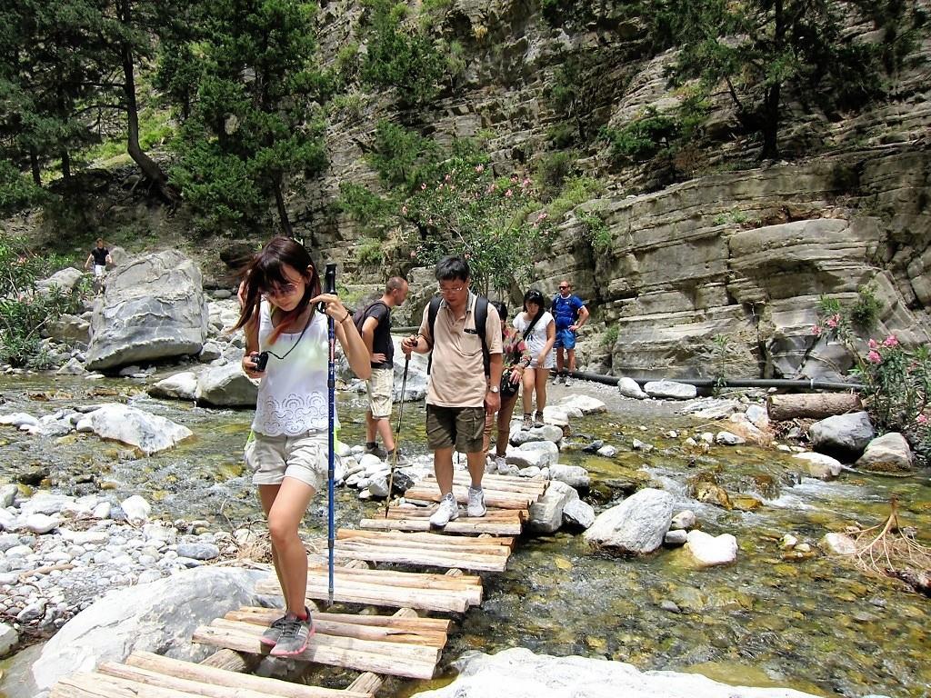 Plus 200 % d'augmentation du tourisme dans les «colonies israeliennes»