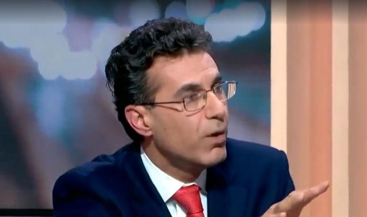[Video] Jérusalem: territoire occupé ou non ? Alexandre Del Valle face à un islamo-gauchiste