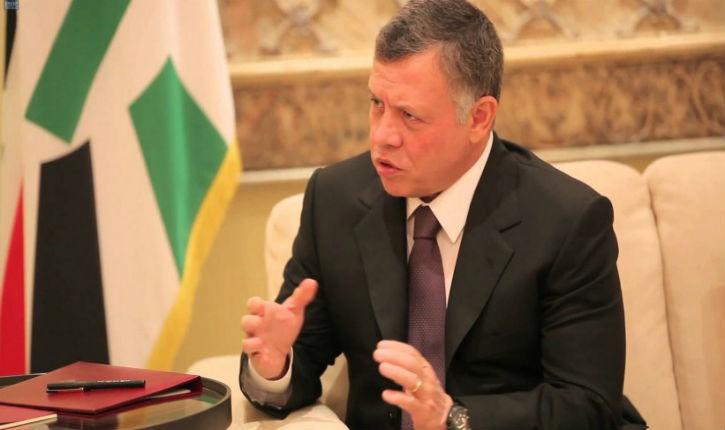 Le roi Abdallah II de Jordanie fait le ménage, sous fond de tensions avec Riyad et Jérusalem