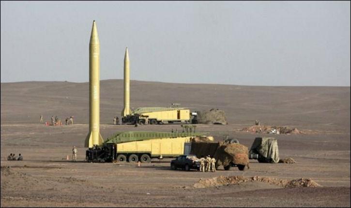 Missiles balistiques au Proche Orient: les mercenaires de l'Iran désormais capables de frapper partout