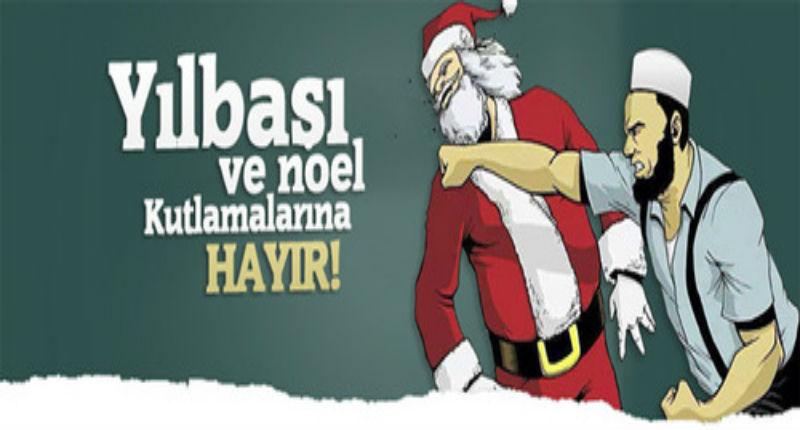 Europe : Dans presque tous les pays, ce Noël 2017 aura porté la marque des controverses liées à l'Islam