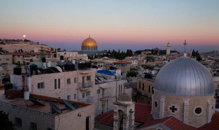 Comme la virginité, il y a encore la question de l'honneur pour les Musulmans qui se mesure à  Al-Quds