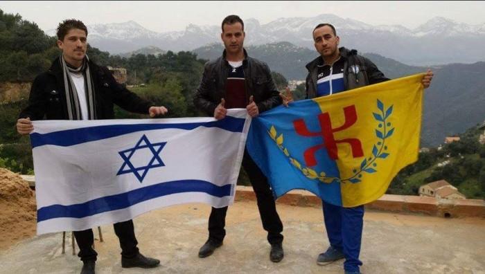 Ces maghrébins qui ne se sentent pas concernés par la cause palestinienne