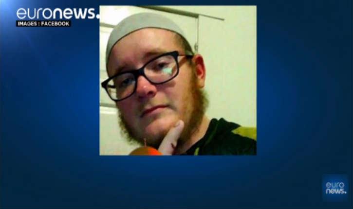 [Vidéo] San Francisco : le FBI arrête un ancien Marine qui préparait un attentat pour Noël au nom de l'Etat islamique
