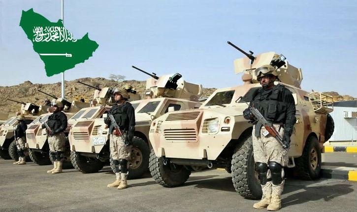 Yémen : une milice proche de l'Iran terrorise l'Arabie saoudite, le plus grand pays du Moyen-Orient