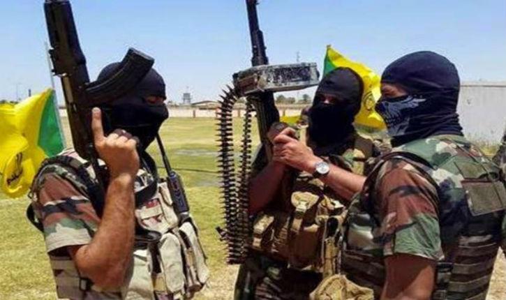 Les mercenaires de l'Iran avancent au Golan et en territoires saoudien