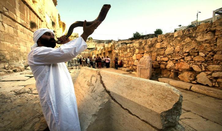 Encore une fois l'ONU nie les liens d'Israël avec Jérusalem, l'Iran parle d'un clou dans le cercueil des sionistes