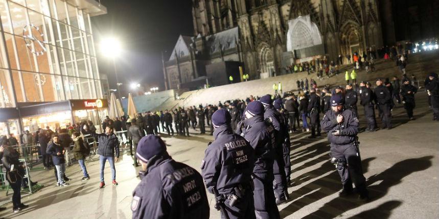 Fête du Nouvel An : une «safe zone» à Berlin pour protéger les femmes des agressions des migrants