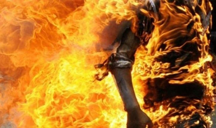 Israël serait responsable de l'immolation par le feu d'une mère de cinq enfants en Tunisie !