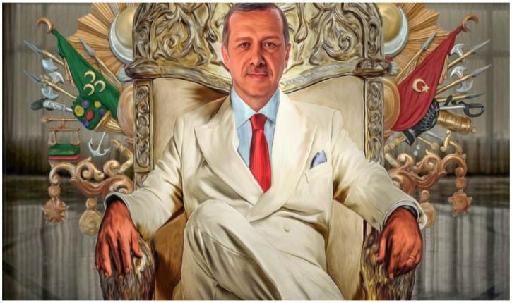 """Le sultan d'Ankara s'adresse auxincultes du monde musulman : """"Les musulmans peuvent perdre la Mecque s'ils ne tiennent pas à Jérusalem"""" –"""